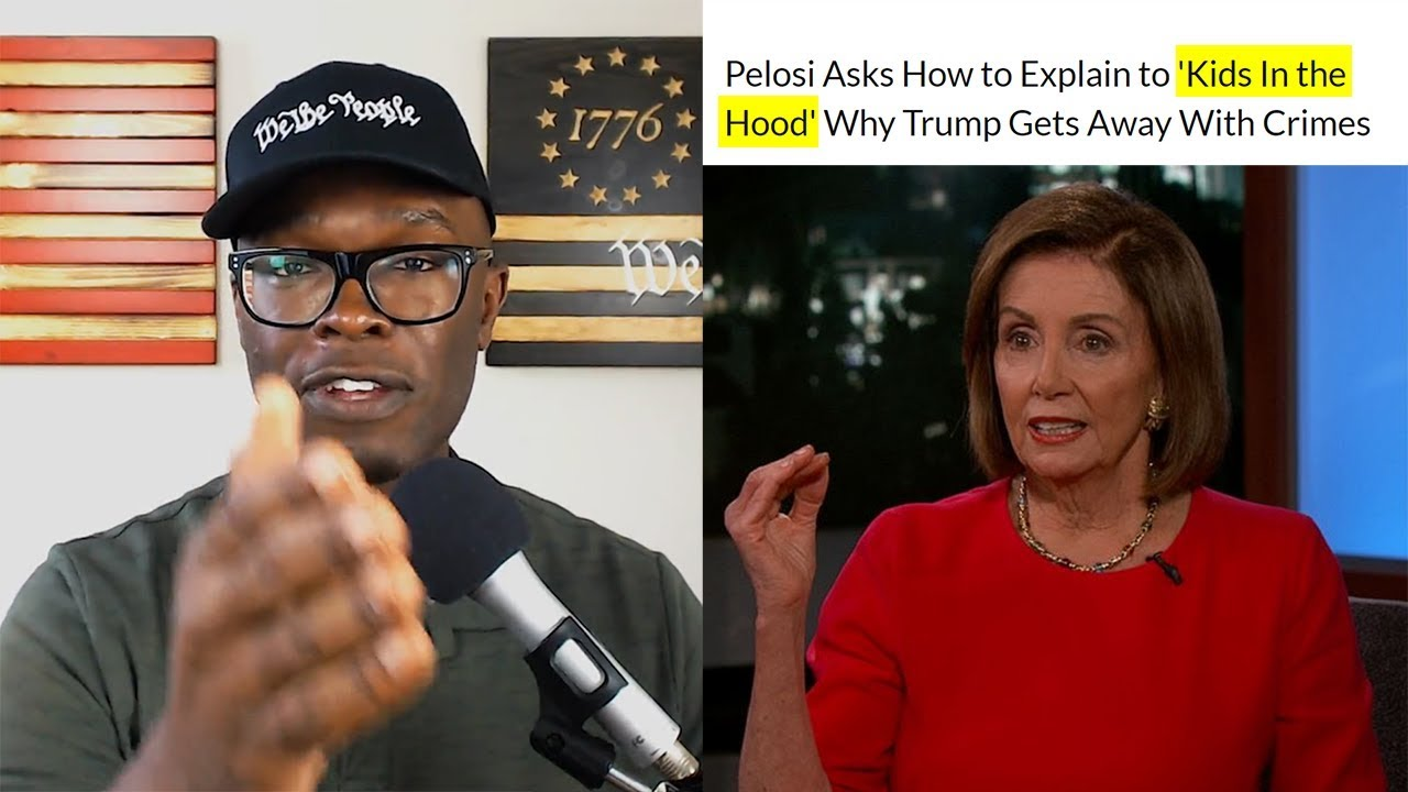 1339db43 Nancy Pelosi Says