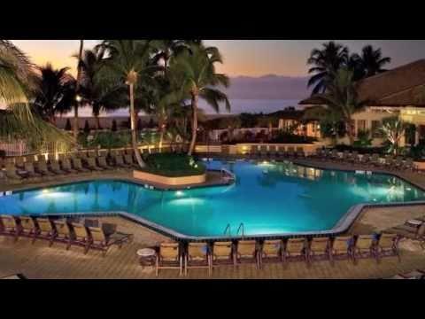 Marco Island Marriott Beach Resort And Spa