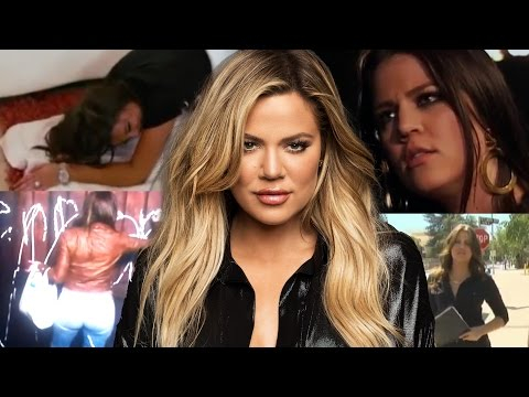 10 Best Khloe Kardashian KUWTK Throwback Moments
