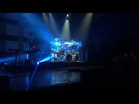 Dream Theater - Metropolis ( Live in Manila 2017 )