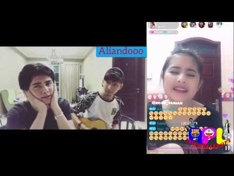 Aliando Syarief & Prilly Latuconsina - Closer