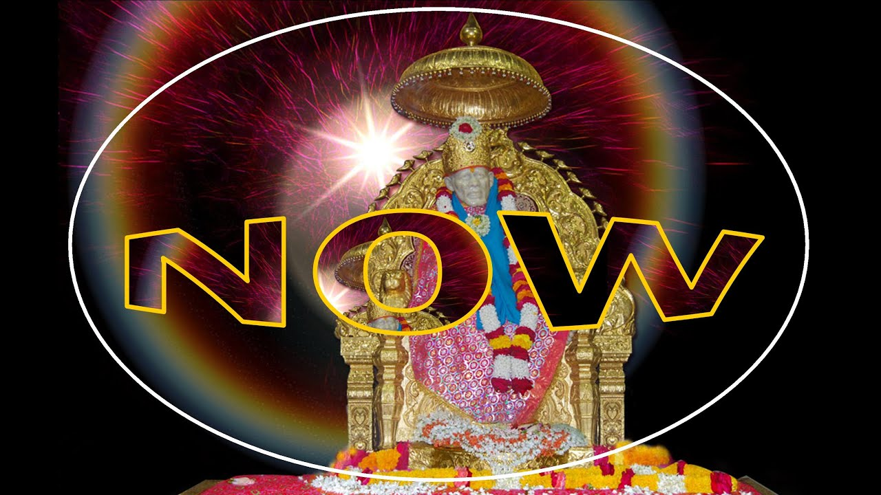 Powerful Shri Sai Baba Mantra for Money, Success, Wealth