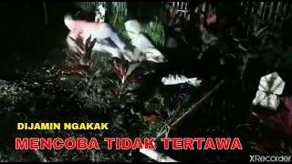 DIJAMIN NGAKAK   KOMPILASI VIDEO LUCU TAHAN TAWA 5 MENIT