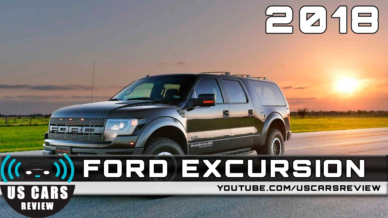 2018 ford excursion. delighful 2018 2018 ford excursion and ford excursion r