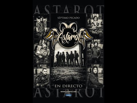 Astarot -  No me hace falta tu amor. Travel Video