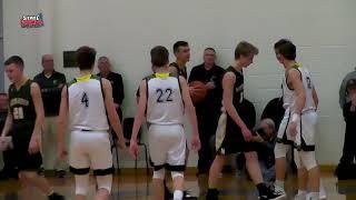Shenandoah vs Northeastern | Basketball | STATE CHAMPS! Indiana