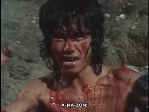 仮面ライダーアマゾン 大切断 amazon 覚醒