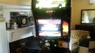 MY FAST AND FURIOUS ARCADE GAME AND HOW I GOT IT!!
