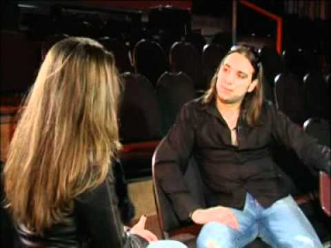 Omar Bashir.interview Al Nhreen Tv. Cairo 2007 Part 3
