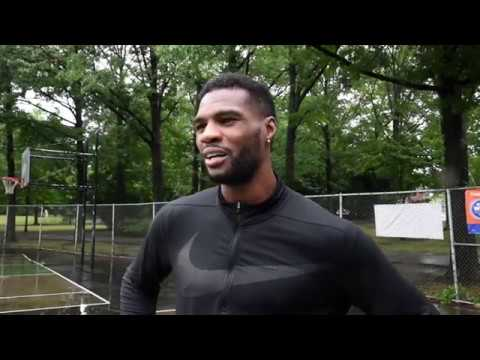 WATCH: Marcus Browne discusses next opponent, domestic violence incidents