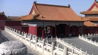 Orient Travel: 2. Pekin Zakazane Miasto