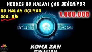 KOMA ZAN EFSANE TULUM HALAY MÜZİĞİ NAZE 16/06/2018