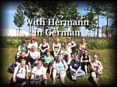HermanGerman 0:8
