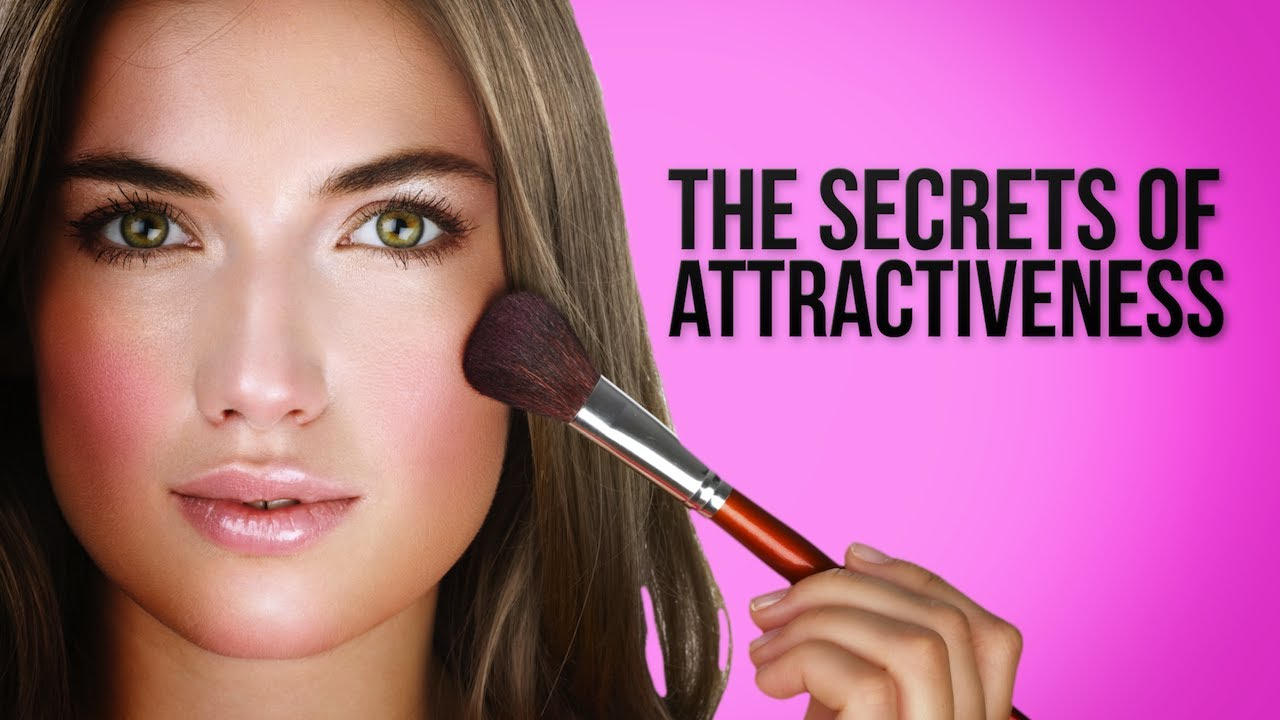 How to look most attractive