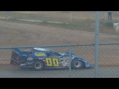 6 24 17 late model trophy coos bay speedway