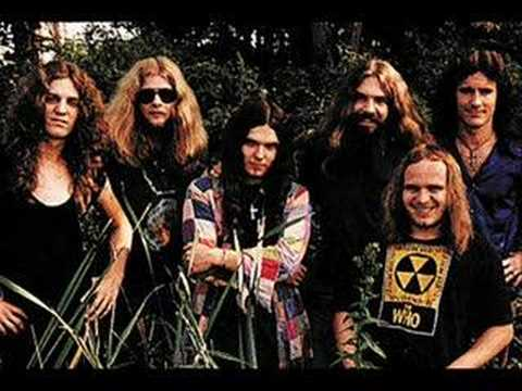Simple Man (Lynyrd Skynyrd song)