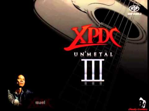 XPDC un'metal III - Apa Nak Dikata [HQ]
