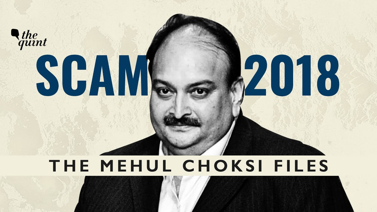 Scam, Escape, Honeytrap, Kidnapping – Choksi Files, No Less Than a Bollywood Thriller! | The Quint
