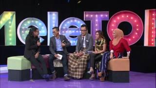 MeleTOP - Drama Band Bergerak Sendiri Ep152 [29.9.2015]