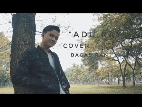 Adu Rayu - Yovie Tulus Glenn ( Cover ) By Bagas Ran