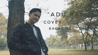 Adu rayu - yovie tulus glenn ( cover ) by Bagas ran