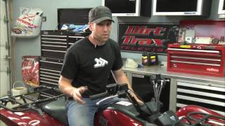 Dirt Trax Looks at Power Steering
