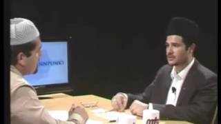 2012-11-12 Der Heilige Prophet Mohammad (saw) Teil 1/2