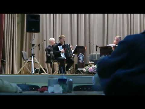 Dunblane Accordion & Fiddle Club Jim Johnston Tribute Band  January 17th 2018