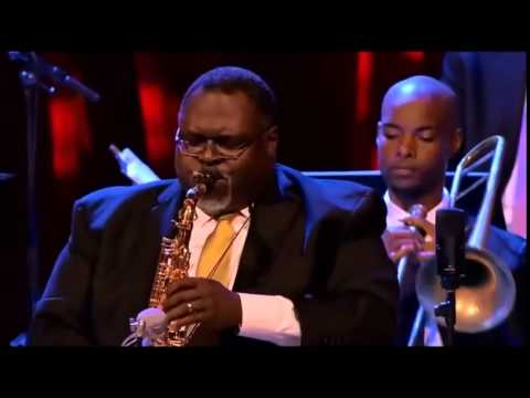 Wynt Marsalis Jazz At Lincoln Center Orchestra, Blues Walk