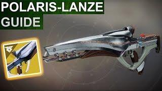 Destiny 2: Polaris Lanze Guide (Deutsch/German)