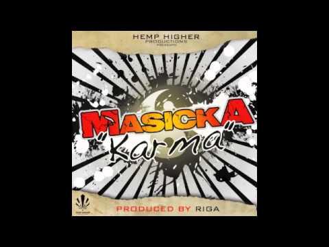 Masicka - Karma (HEMP HIGHER PROD) (DEC 2012)