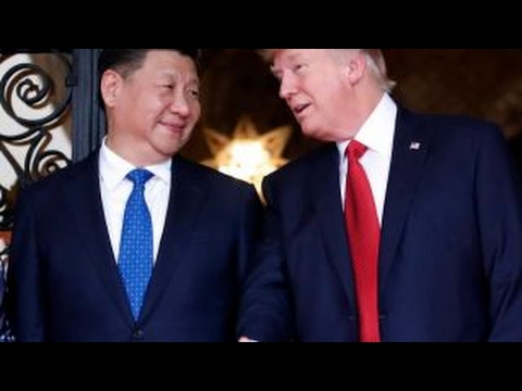 Is the China trade deal a good move with the America?