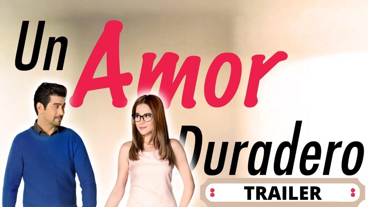 Un Amor Duradero Estrena el 3 de Octubre