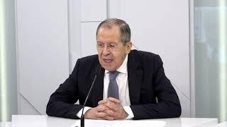 Интервью С.Лаврова ТАСС, Москва, 29 апреля 2020 года