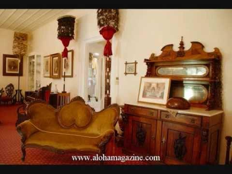 Queen Emma summer palace - Alohamagazine.com