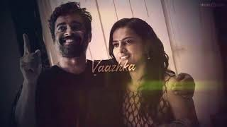 Yaanji   WhatsApp Status   Love Song   Vikram Vedha