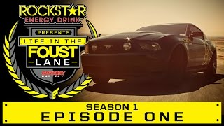 Life in The Foust Lane : Premier Episode Octane Academy...