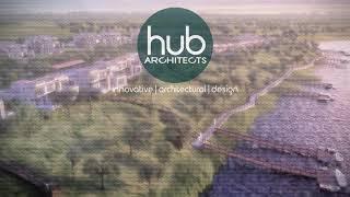 Medina Luxury Resort Residential Concept Design