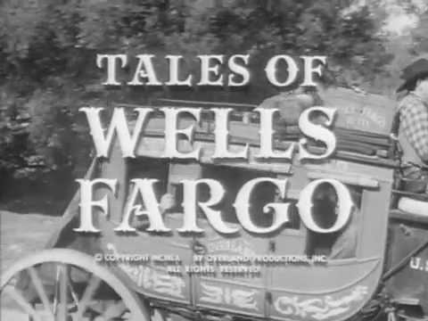 might beTales of Wells Fargo   37   Bill Longley