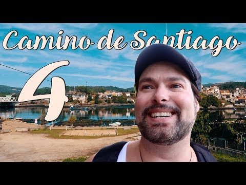 George Pop Ep 87 - Camino de Santiago 2017 - Parte 4