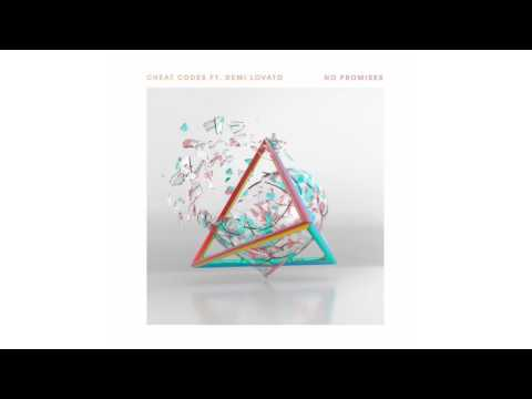Cheat Codes   No Promises ft  Demi Lovato Official Audio