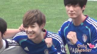 20120627 Kim HyunJoong  FC MEN - Opening