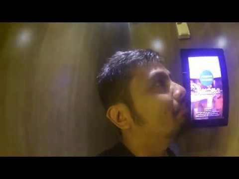 Ngintip Kamar Hotel Novotel Mangga Besar, Jakarta