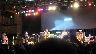 NOFX- We March To The Beat Of Indifferent Drum 10/8 2014 Blackpool