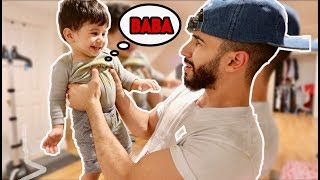 My Brother's Son Thinks I'm His Dad!!