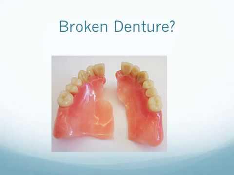Denture repair North Palm Beach|Palm Beach Gardens|Lake Park