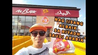NAG IISANG AL BAIK DITO SA RIYADH SAUDI ARABIA