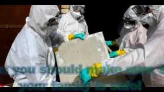 Asbestos Testing Calgary