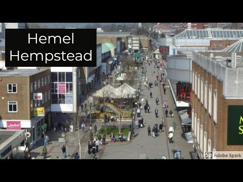 Travel Guide Hemel Hempstead Hertfordshire UK Pros And Cons Review