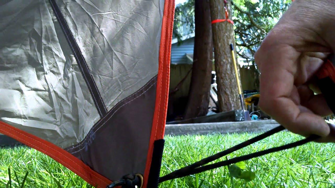 tarp hammock set   moskito kakoon hammock  u0026 noah u0027s tarp 12   youtube  rh   youtube